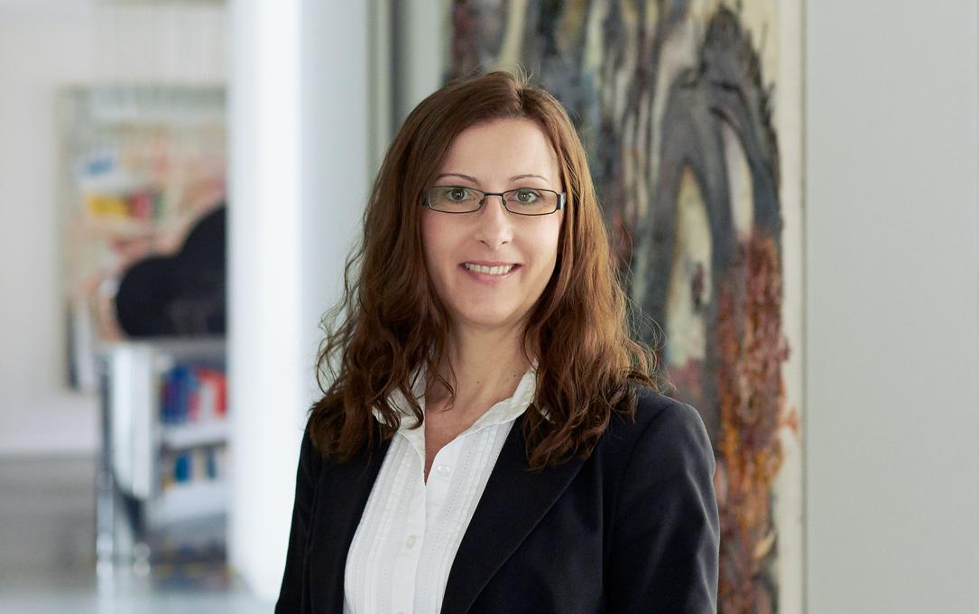 Helga Heinrich